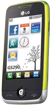 lg mobile gs290 themes free download