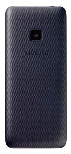 Samsung Metro B350E overview