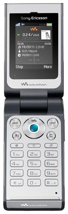 temas para celular w380i