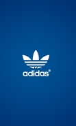 Download free mobile wallpaper 48817: Adidas,Brands,Background for phone or tab. Download images, backgrounds and wallpapers for mobile phone for free.