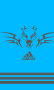 Download free mobile wallpaper 17892: Adidas, Brands, Background, Logos for phone or tab. Download images, backgrounds and wallpapers for mobile phone for free.
