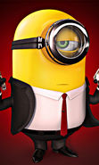 Download free mobile wallpaper 22873: Despicable Me, Cartoon, Funny for phone or tab. Download images, backgrounds and wallpapers for mobile phone for free.