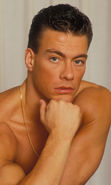 Download free mobile wallpaper 10032: Cinema, Humans, Actors, Men, Jean-Claude Van Damme for phone or tab. Download images, backgrounds and wallpapers for mobile phone for free.