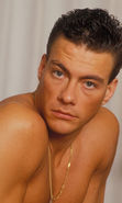 Download free mobile wallpaper 11261: Cinema, Humans, Actors, Men, Jean-Claude Van Damme for phone or tab. Download images, backgrounds and wallpapers for mobile phone for free.