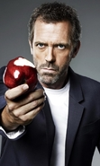 Download free mobile wallpaper 31658: Actors,House M.D.,Hugh Laurie,Cinema,People,Men for phone or tab. Download images, backgrounds and wallpapers for mobile phone for free.
