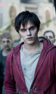 Download free mobile wallpaper 22659: Actors, Warm Bodies, Cinema, Men, Zombies for phone or tab. Download images, backgrounds and wallpapers for mobile phone for free.