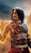 Download free mobile wallpaper 12213: Cinema, Games, Actors, Men, Prince of Persia, Jake Gyllenhaal for phone or tab. Download images, backgrounds and wallpapers for mobile phone for free.