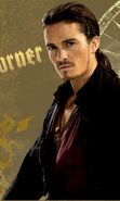 Download free mobile wallpaper 12029: Cinema, Humans, Actors, Men, Pirates of the Caribbean, Orlando Bloom for phone or tab. Download images, backgrounds and wallpapers for mobile phone for free.