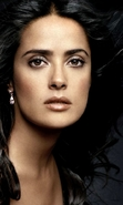 Download free mobile wallpaper 46577: Salma Hayek,Girls,Cinema,People for phone or tab. Download images, backgrounds and wallpapers for mobile phone for free.