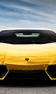 Download free mobile wallpaper 47014: Lamborghini,Auto,Transport for phone or tab. Download images, backgrounds and wallpapers for mobile phone for free.