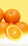 Download free mobile wallpaper 29641: Oranges,Food,Fruits for phone or tab. Download images, backgrounds and wallpapers for mobile phone for free.