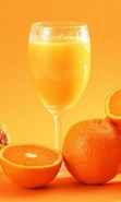 Download free mobile wallpaper 29089: Oranges,Food,Drinks for phone or tab. Download images, backgrounds and wallpapers for mobile phone for free.