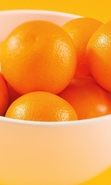 Download free mobile wallpaper 42847: Oranges,Food,Objects for phone or tab. Download images, backgrounds and wallpapers for mobile phone for free.