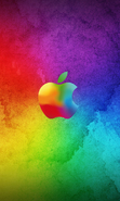 Download free mobile wallpaper 47547: Apple,Brands,Background for phone or tab. Download images, backgrounds and wallpapers for mobile phone for free.