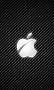 Download free mobile wallpaper 21048: Apple, Brands, Background, Logos for phone or tab. Download images, backgrounds and wallpapers for mobile phone for free.