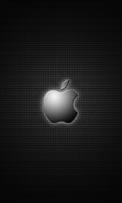 Download free mobile wallpaper 35638: Apple,Brands,Background,Logos for phone or tab. Download images, backgrounds and wallpapers for mobile phone for free.