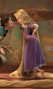 Download free mobile wallpaper 18763: Rapunzel, Cartoon for phone or tab. Download images, backgrounds and wallpapers for mobile phone for free.