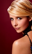 Download free mobile wallpaper 45338: Sarah Michelle Gellar,Girls,People for phone or tab. Download images, backgrounds and wallpapers for mobile phone for free.