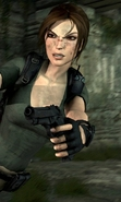 Download free mobile wallpaper 31839: Lara Croft: Tomb Raider,Games for phone or tab. Download images, backgrounds and wallpapers for mobile phone for free.