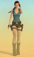 Download free mobile wallpaper 33557: Lara Croft: Tomb Raider,Games for phone or tab. Download images, backgrounds and wallpapers for mobile phone for free.