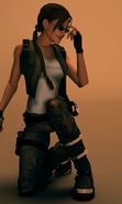 Download free mobile wallpaper 39302: Lara Croft: Tomb Raider,Games for phone or tab. Download images, backgrounds and wallpapers for mobile phone for free.