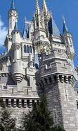 Download free mobile wallpaper 24932: Architecture, Disneyland, Castles for phone or tab. Download images, backgrounds and wallpapers for mobile phone for free.