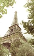 Download free mobile wallpaper 16440: Architecture, Eiffel Tower, Paris for phone or tab. Download images, backgrounds and wallpapers for mobile phone for free.