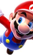 Download free mobile wallpaper 13062: Mario, Games, Cartoon for phone or tab. Download images, backgrounds and wallpapers for mobile phone for free.