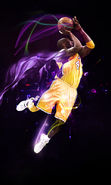 Download free mobile wallpaper 14870: Art photo, Basketball, People, Men, Sports for phone or tab. Download images, backgrounds and wallpapers for mobile phone for free.