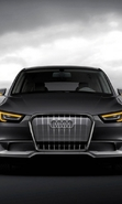 Download free mobile wallpaper 29374: Audi,Auto,Transport for phone or tab. Download images, backgrounds and wallpapers for mobile phone for free.