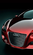 Download free mobile wallpaper 35135: Audi,Auto,Transport for phone or tab. Download images, backgrounds and wallpapers for mobile phone for free.