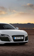Download free mobile wallpaper 36706: Audi,Auto,Transport for phone or tab. Download images, backgrounds and wallpapers for mobile phone for free.