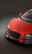 Download free mobile wallpaper 37529: Audi,Auto,Transport for phone or tab. Download images, backgrounds and wallpapers for mobile phone for free.