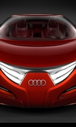 Download free mobile wallpaper 45584: Audi,Auto,Transport for phone or tab. Download images, backgrounds and wallpapers for mobile phone for free.