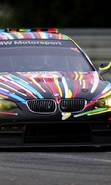 Download free mobile wallpaper 34293: Auto,BMW,Races,Sports,Transport for phone or tab. Download images, backgrounds and wallpapers for mobile phone for free.