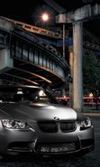 Download free mobile wallpaper 14414: Auto, BMW, Transport for phone or tab. Download images, backgrounds and wallpapers for mobile phone for free.