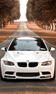 Download free mobile wallpaper 29526: Auto,BMW,Transport for phone or tab. Download images, backgrounds and wallpapers for mobile phone for free.