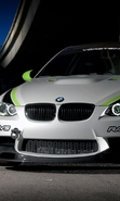 Download free mobile wallpaper 32375: Auto,BMW,Transport for phone or tab. Download images, backgrounds and wallpapers for mobile phone for free.
