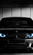Download free mobile wallpaper 35437: Auto,BMW,Transport for phone or tab. Download images, backgrounds and wallpapers for mobile phone for free.