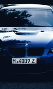 Download free mobile wallpaper 37238: Auto,BMW,Transport for phone or tab. Download images, backgrounds and wallpapers for mobile phone for free.