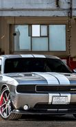 Download free mobile wallpaper 25373: Auto, Dodge Challenger, Transport for phone or tab. Download images, backgrounds and wallpapers for mobile phone for free.