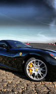 Download free mobile wallpaper 19488: Auto, Ferrari, Transport for phone or tab. Download images, backgrounds and wallpapers for mobile phone for free.