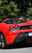Download free mobile wallpaper 41499: Auto,Ferrari,Transport for phone or tab. Download images, backgrounds and wallpapers for mobile phone for free.