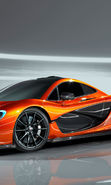 Download free mobile wallpaper 24979: Auto, McLaren, Transport for phone or tab. Download images, backgrounds and wallpapers for mobile phone for free.