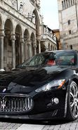 Download free mobile wallpaper 370: Transport, Auto, Maserati for phone or tab. Download images, backgrounds and wallpapers for mobile phone for free.