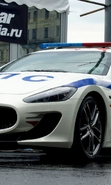 Download free mobile wallpaper 50074: Auto,Maserati,Transport for phone or tab. Download images, backgrounds and wallpapers for mobile phone for free.