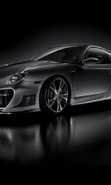 Download free mobile wallpaper 48129: Auto,Porsche,Transport for phone or tab. Download images, backgrounds and wallpapers for mobile phone for free.
