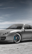 Download free mobile wallpaper 50131: Auto,Porsche,Transport for phone or tab. Download images, backgrounds and wallpapers for mobile phone for free.