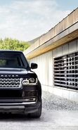 Download free mobile wallpaper 22224: Auto, Range Rover, Transport for phone or tab. Download images, backgrounds and wallpapers for mobile phone for free.