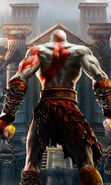Download free mobile wallpaper 11273: Games, God of War for phone or tab. Download images, backgrounds and wallpapers for mobile phone for free.